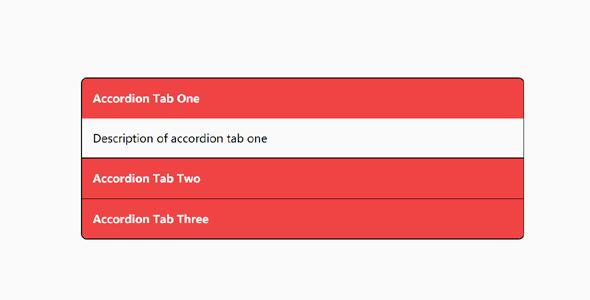 slideToggle.js内容隐藏显示切换插件