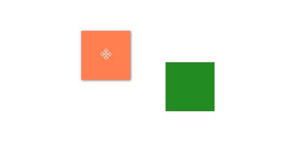jquery实现拖拽div元素代码源码下载