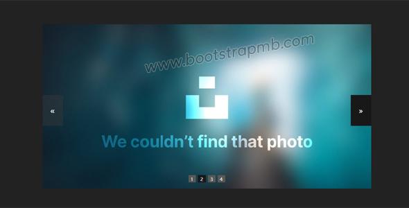 OTSlider.js图片左右轮播插件