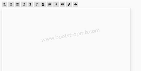 简单的网页编辑器js代码源码下载